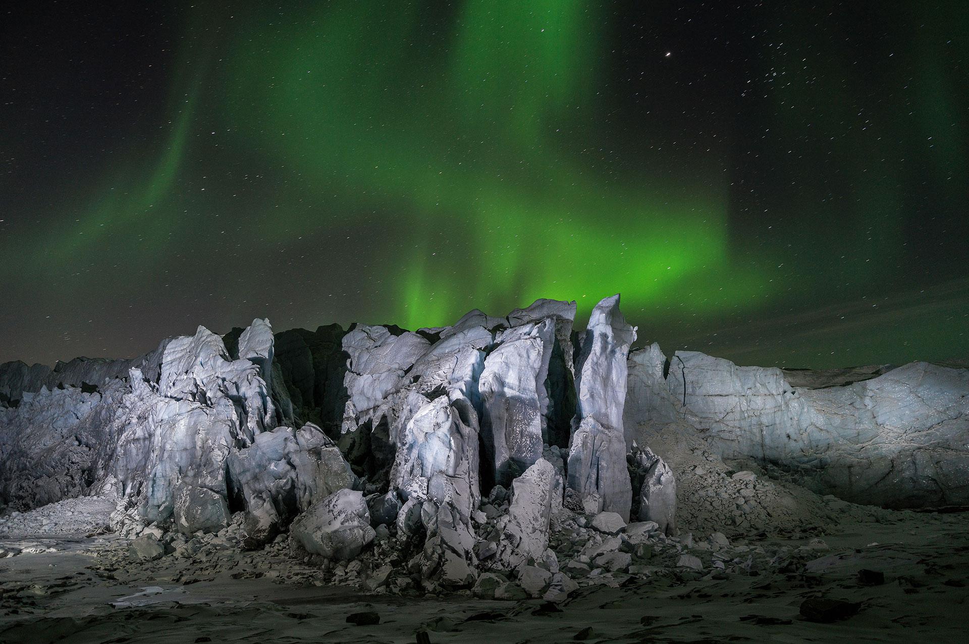 Qitittut-Dancing Ancestors, Sven Nieder 2012 (c) Stella Polaris* Ulloriasuaq UG