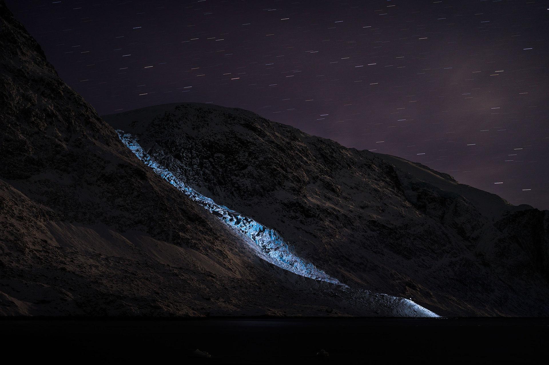 River of Ice - Sven Nieder