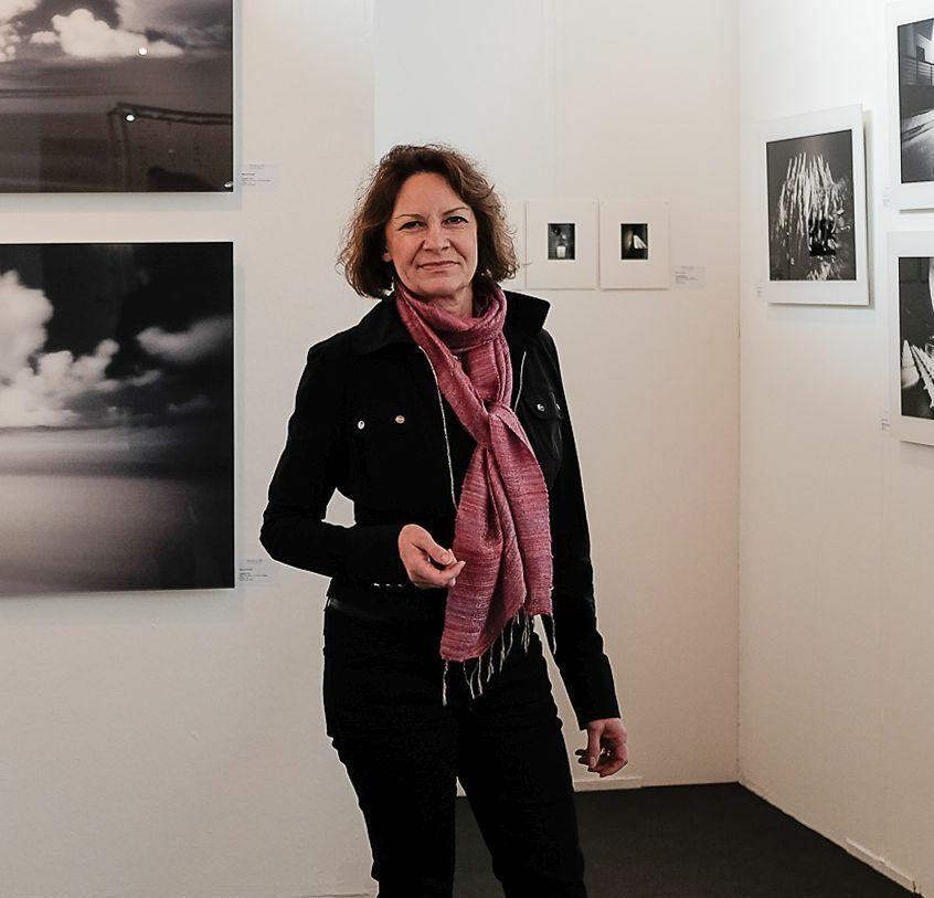 Vivian Laux-Eggert