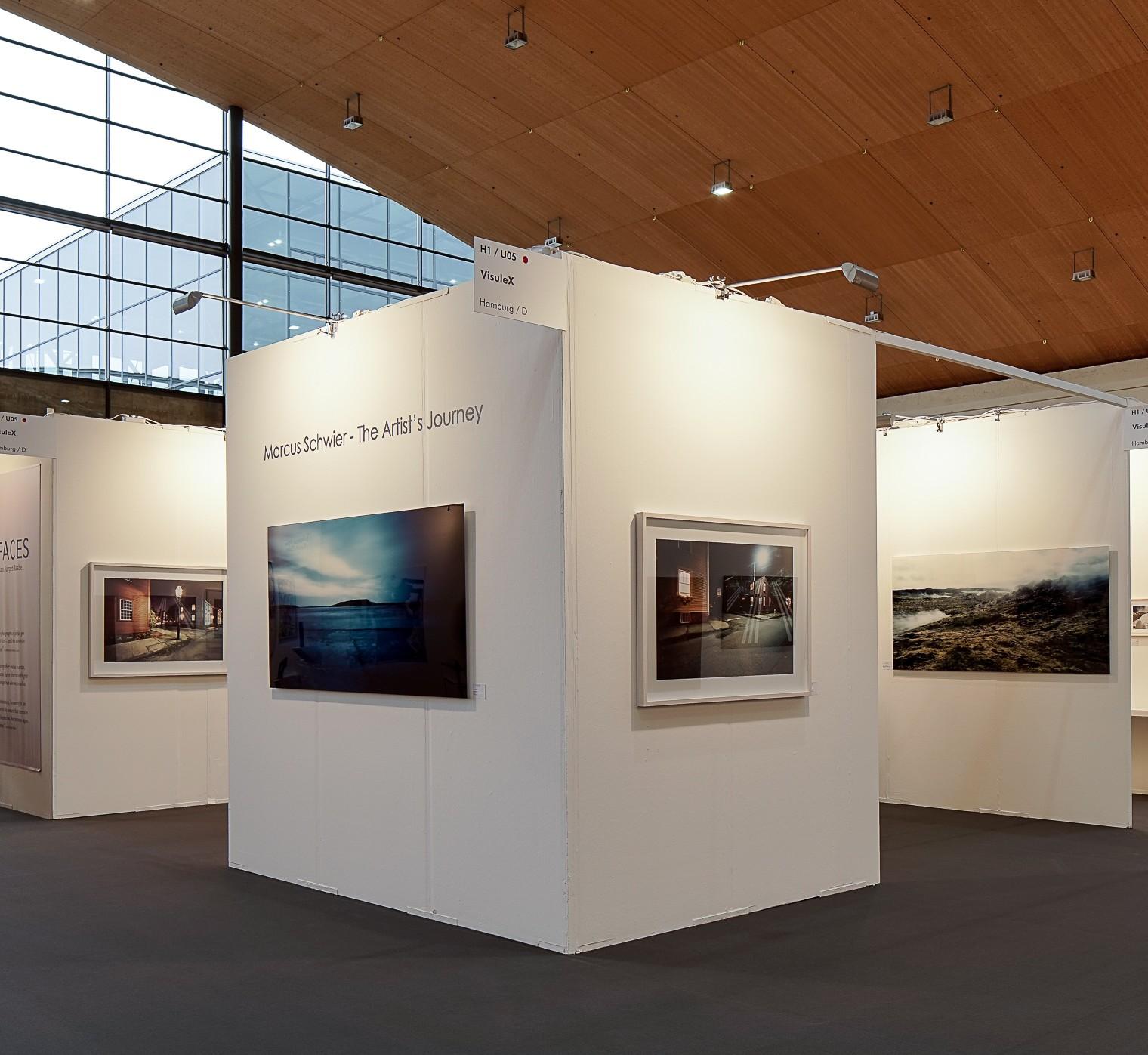 Nomi Baumgartl: Projektinitiatorin und Fotografin