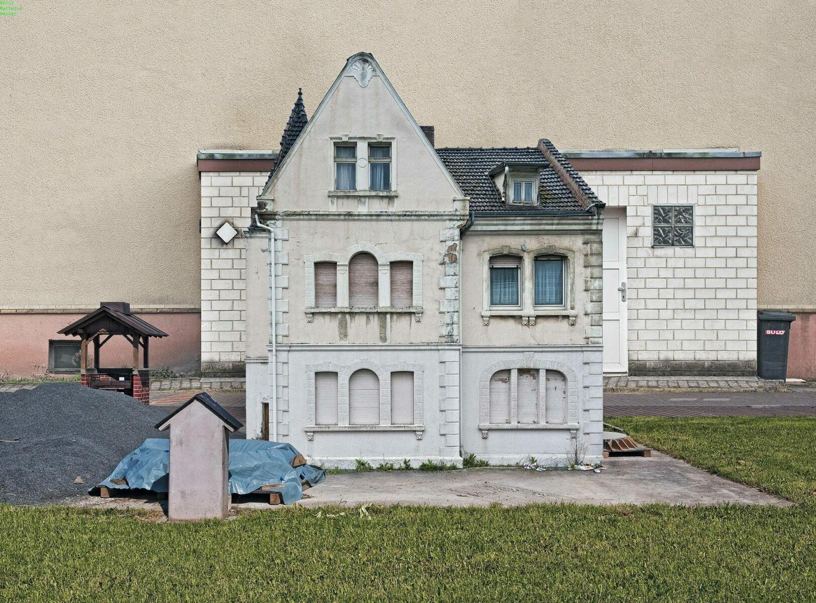 Fotoausstellung Bebra Curiosa | Axel Beyer 6.3. – 2.4.2020