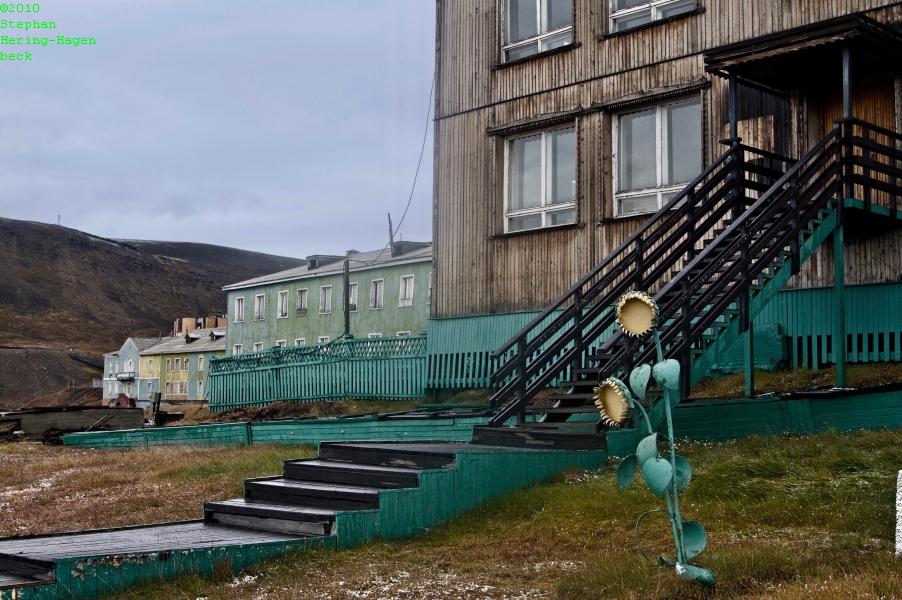 Spitzbergen – Der wilde Norden