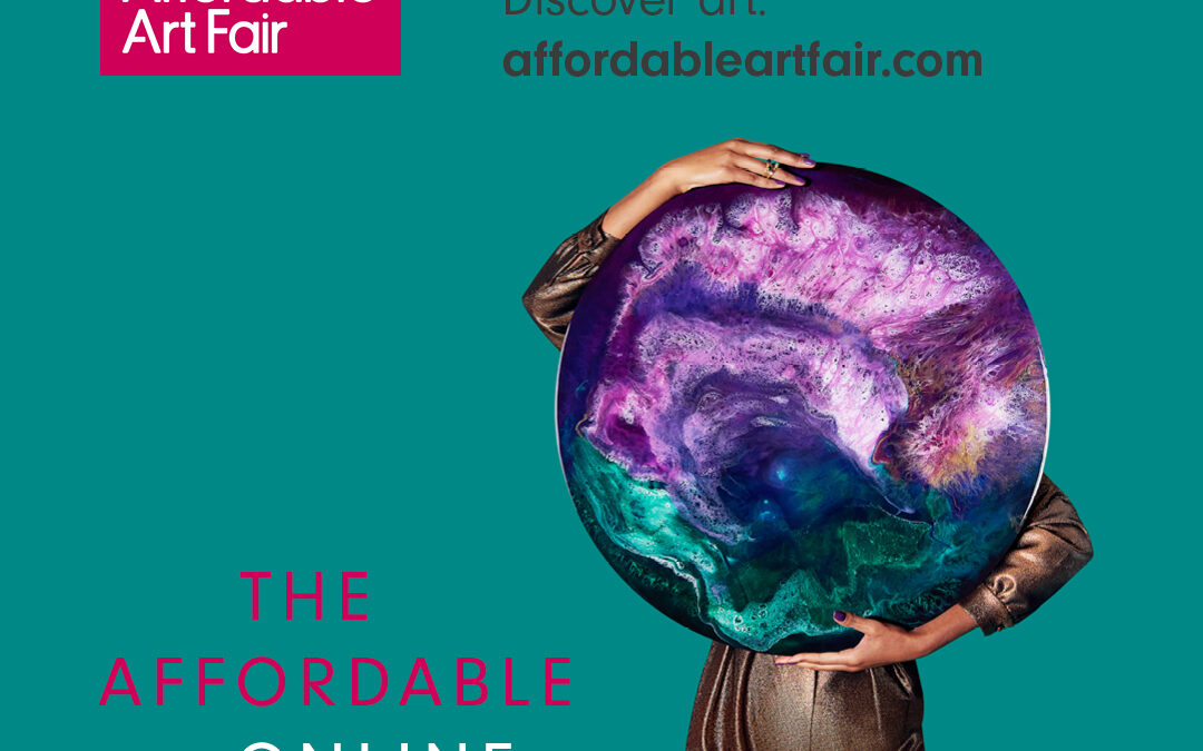 Affordable Online Art Fair 2021
